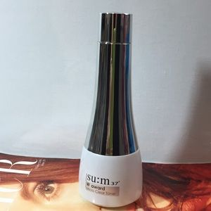 Other - SU:M 37• CLEAR TONER